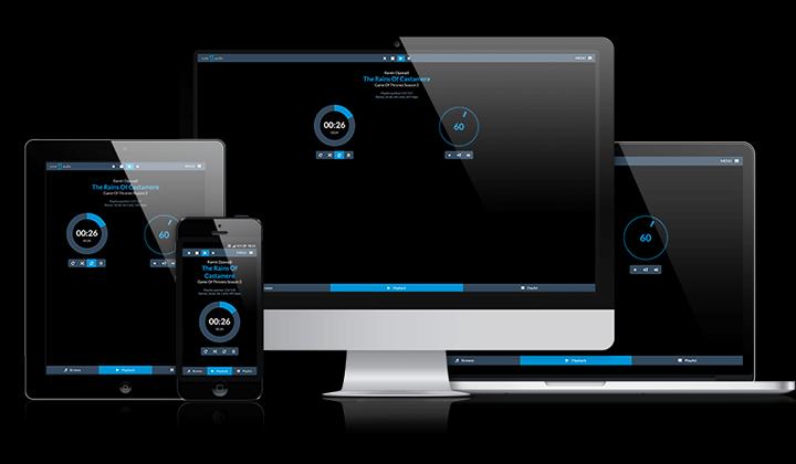 Clients - RuneAudio