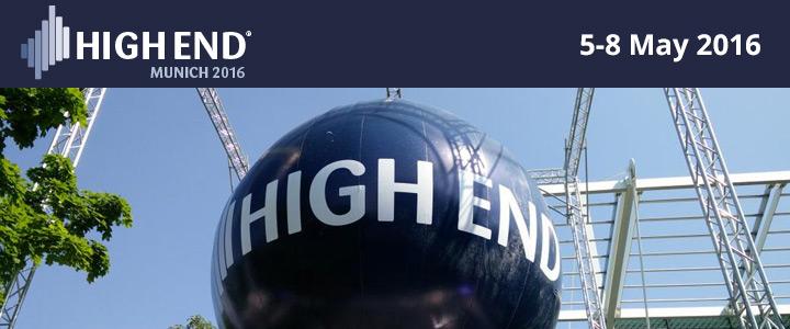 RuneAudio at High End Munich-2016